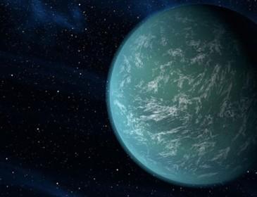 Астрономы открыли планету-неудачницу