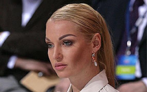 Анастасия Волочкова стала ведущей детской передачи