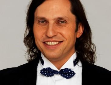 Артур Пирожков поедет на  «Евровидение»