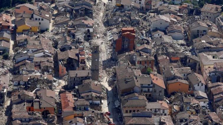 Срочная новость! На територии Азербаджана произошло жуткое землетрясение