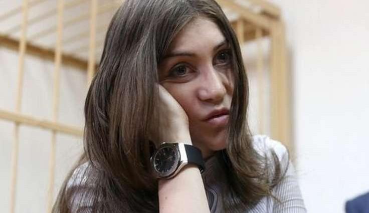 Мара Багдасарян может сест в тюрьму за поддельные документы