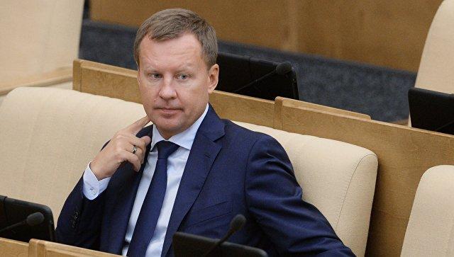Следствие просит арестовать экс-депутата Вороненкова, сбежавшего в Киев