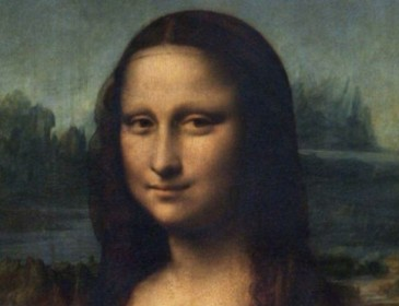 Раскрыта загадка улыбки Моны Лизы