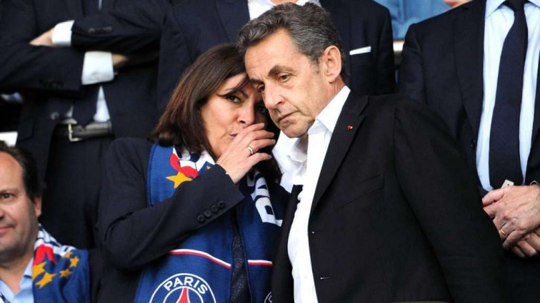 За что экс-президента Франции с позором прогнали из футбольного матча?