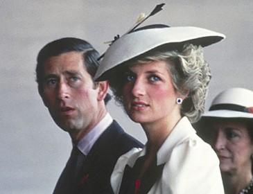 СМИ выяснили, почему принц Чарльз плакал перед свадьбой с Дианой
