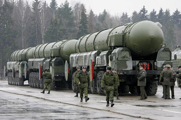 Атомный пепел? Путин раскрыли планы по вводу ядерного оружия
