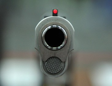 Главу управления МВД застрелили в Москве