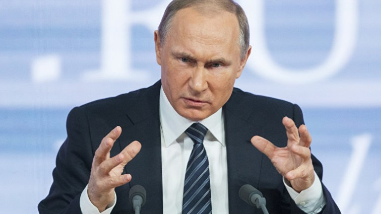 Новые интригующие факты из жизни Путина раскрыл близкий ему журналист