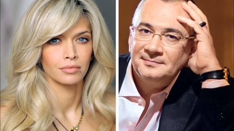 Константин Меладзе впервые рассказал как они с Верой Брежневой воспитывают детей