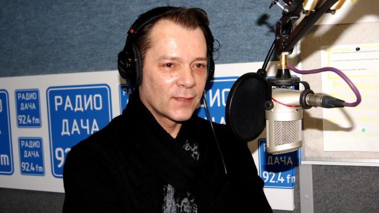 Вадим Казаченко публично обратился к молодой жене