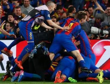 Ликование фанатов «Барселоны» вызвало землетрясение в городе — ученые