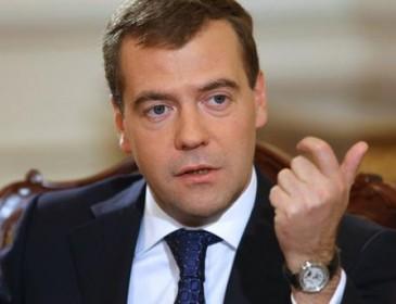 Премьер Беларуси жестко ответил на слова Медведева, что Минск «никто не держит» в ЕЭС