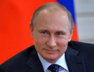 Почему пропадает Владимир Путин