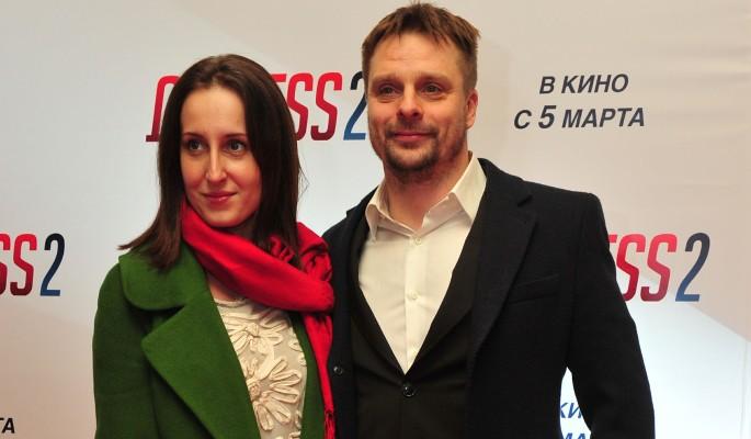 Актер Носик ушел к подруге жены: «Она лучше»