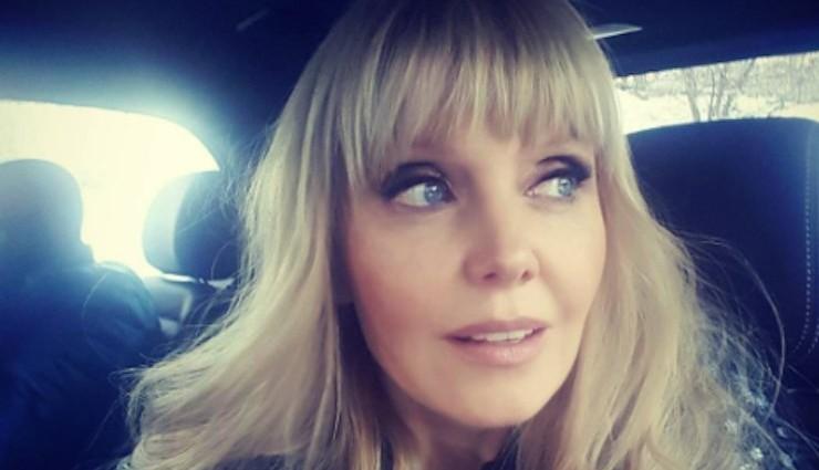 Валерия «жостко» ответила на обвинения бывшего мужа в предательстве