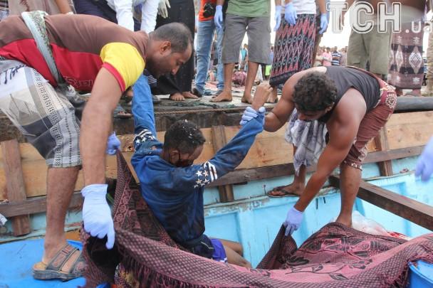 Ужасная трагедия: число погибших при ударе по судну у берегов Йемена выросло до 42 человек