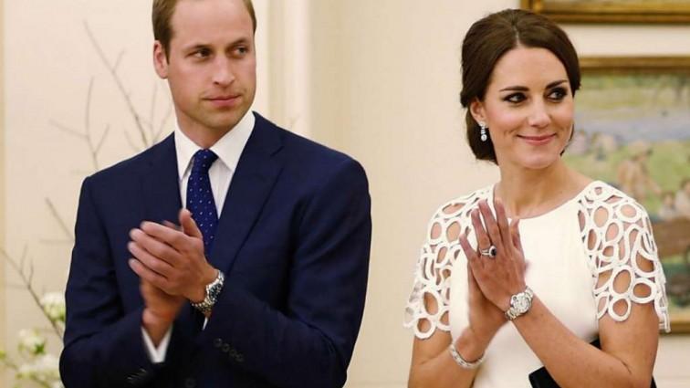 В Сеть попали фото принца Уильяма с любовницей, вы упадете, узнав, кто она
