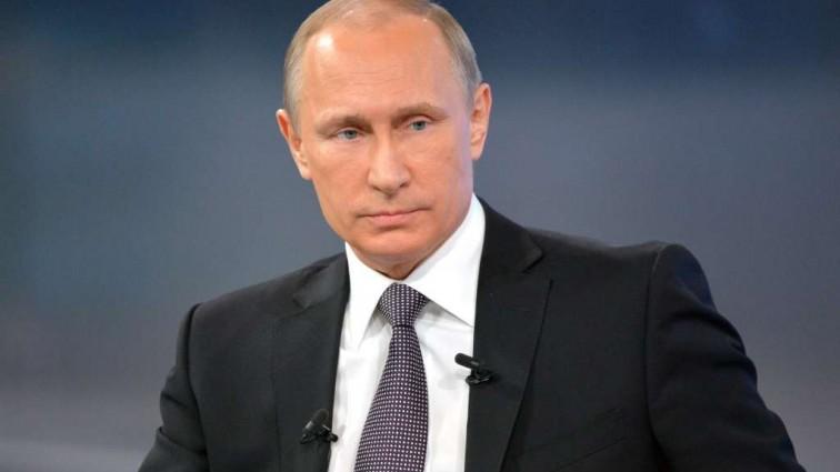 Путин впервые высказался о митингах в России
