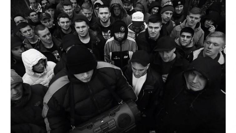 Почему Россия сходит с ума от «Грибов»(ВИДЕО)