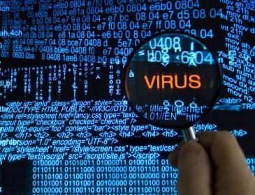 В Сети гуляет особо опасный новый компьютерный вирус!