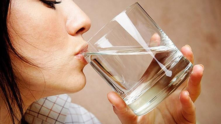 10 признаков того, что организму не хватает воды