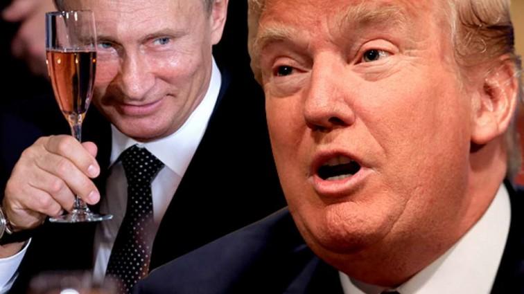 Трамп обратился с очень важным посланием к Путину
