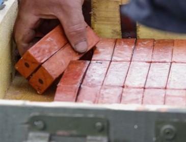 В московской подземке нашли следы взрывчатки