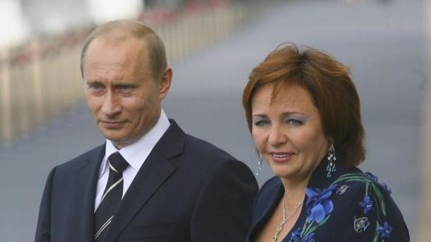 Бывшая жена Путина зарабатывает миллионы долларов на аренде – Reuters