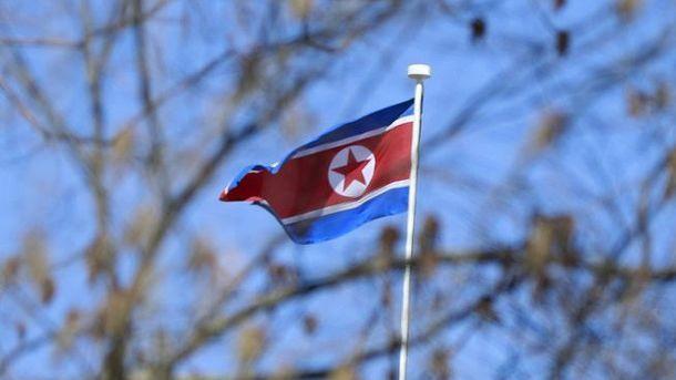 Северная Корея запустила неизвестную ракету – СМИ