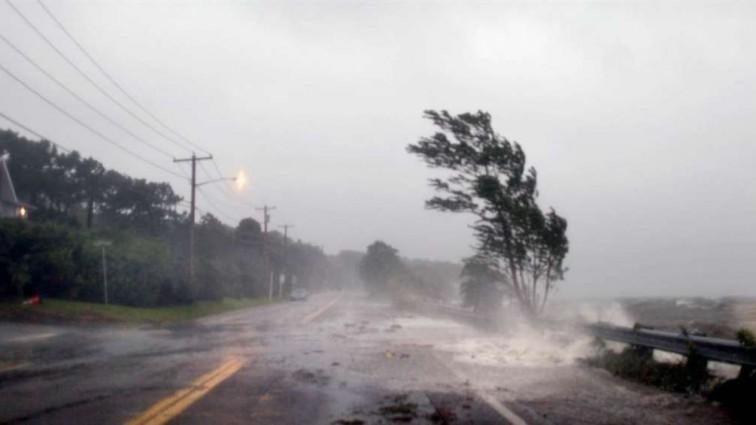 Ураган Смерти в Москве: погибло не менее 9 человек (ВИДЕО)