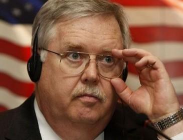 Посол США Теффт сделал заявление по России