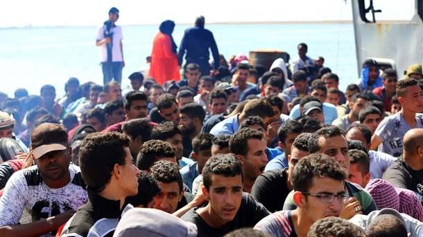 Австралия объявила ультиматум тысячам беженцев
