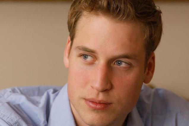 Принц Уильям: Эту боль не унять…