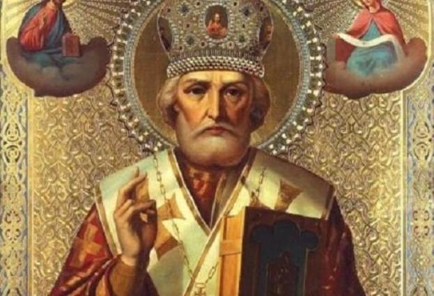 Мощи святителя Николая Чудотворца доставили в Москву: Верующие чувствуют святой дух!