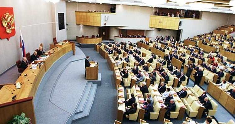 Уголовная ответственность за создание «групп смерти»: Госдума приняла новый закон