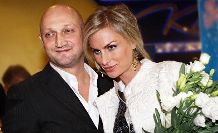 Гоша Куценко признался о настоящих причинах развода с Марией Порошиной