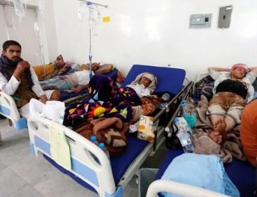 В Йемене – вспышка холеры: заражены тысячи человек