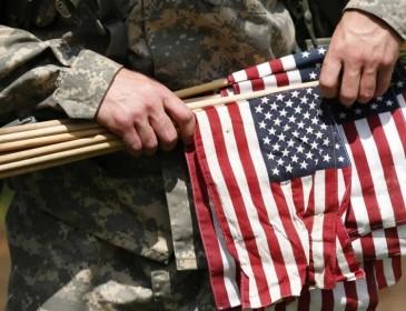 День памяти – особый праздник американцев
