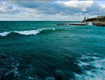 Крым на грани водной катастрофы!