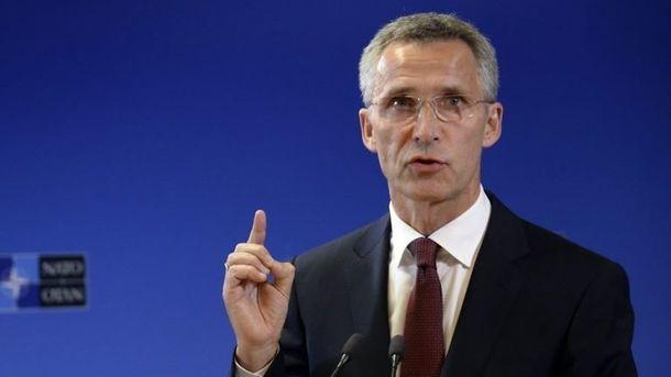 Столтенберг раскрыл дальнейшие военные планы НАТО у границ России