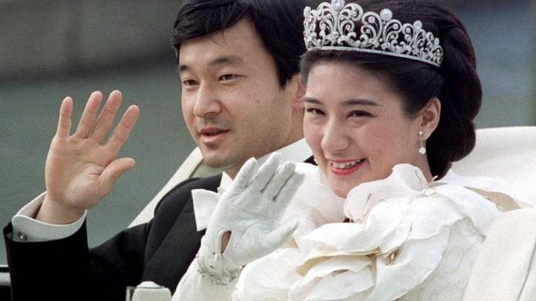 На какие тяжелые жертвы пошла японская принцесса ради любви