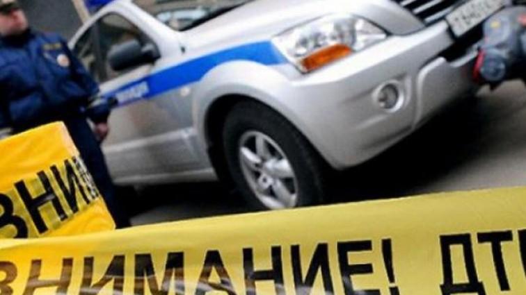 Знаменитый российский певец попал в страшную аварию в центре Москвы