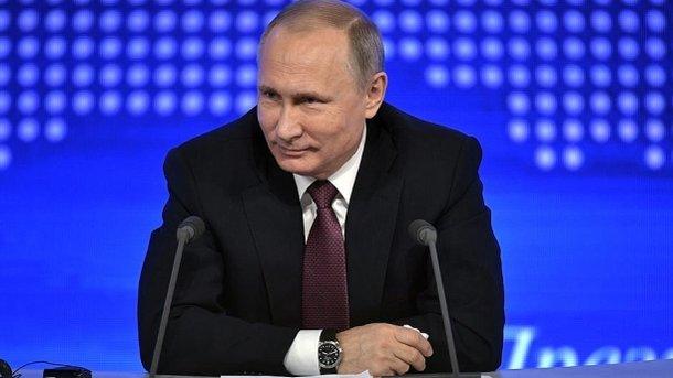 В Париже подтвердили неожиданный визит Путина к Макрону