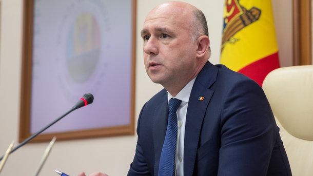 Премьер Молдовы объяснил высылку дипломатов РФ из страны