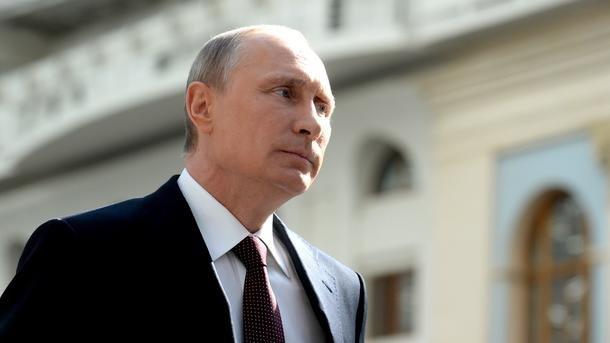 Путин о теракте в Манчестере: «Циничное и бесчеловечное преступление»