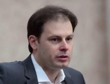 В Молдове арестовали сына президента – СМИ