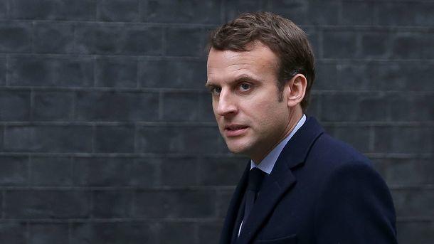 Большинство французов пока довольны Макроном – опрос