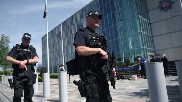 Интерпол подключился к расследованию теракта в Манчестере