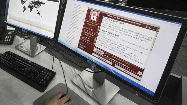Стало известно, в какой стране написали страшный вирус WannaСry