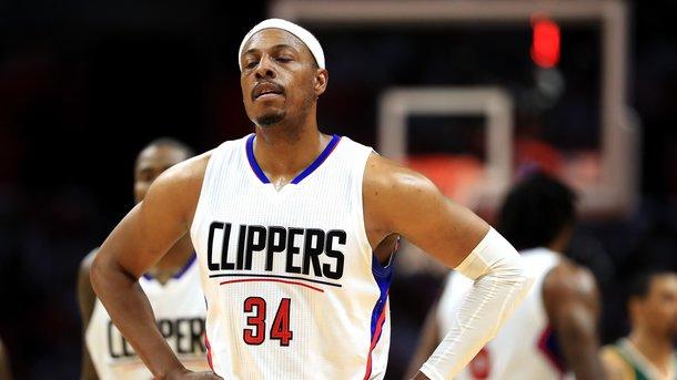 Десятикратный участник Матча звезд НБА Пол Пирс завершил карьеру